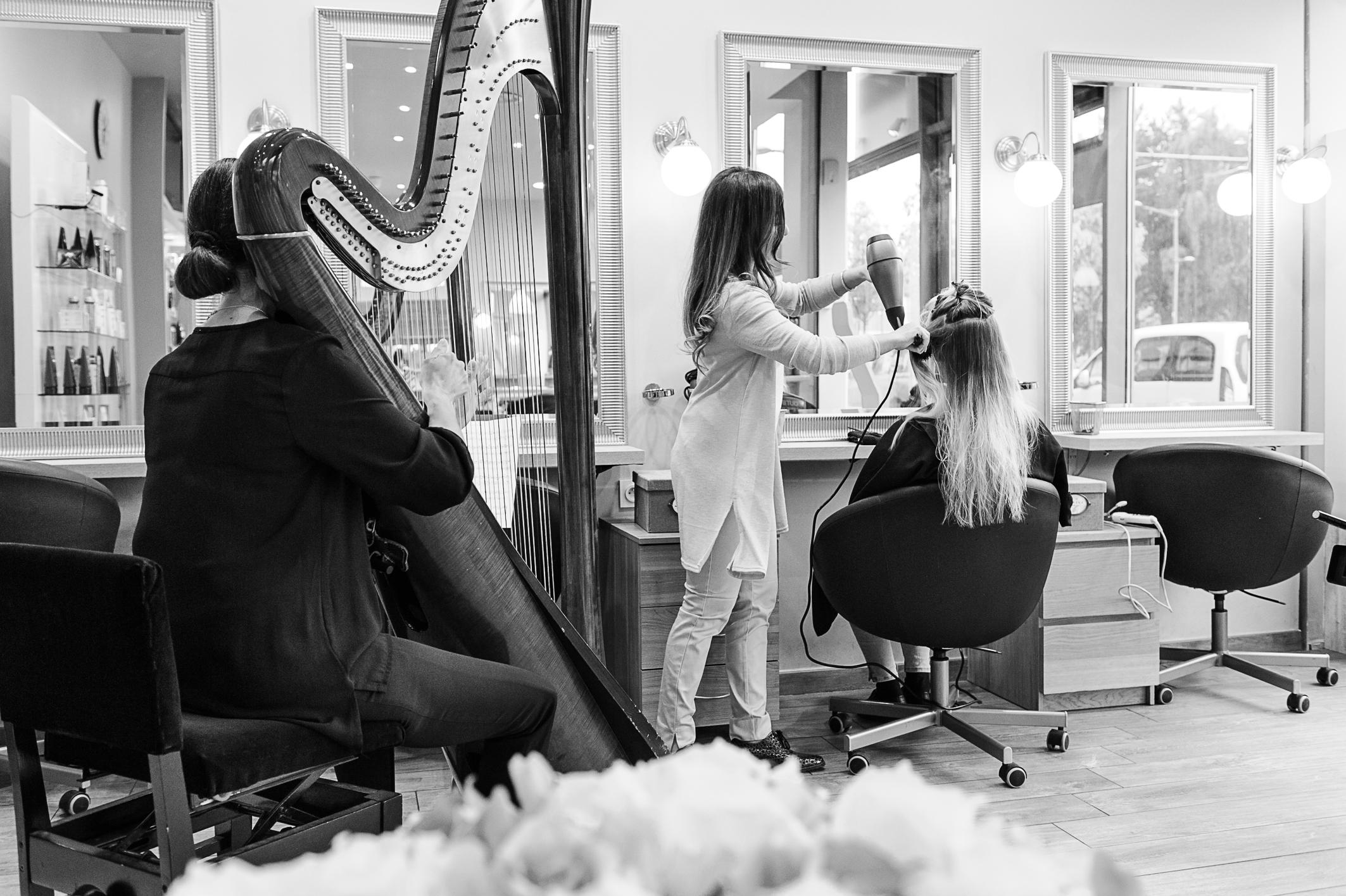 Opéra de Lyon Sagesse salon de beauté 2017 ©Charpenel