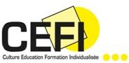 Logo CEFI