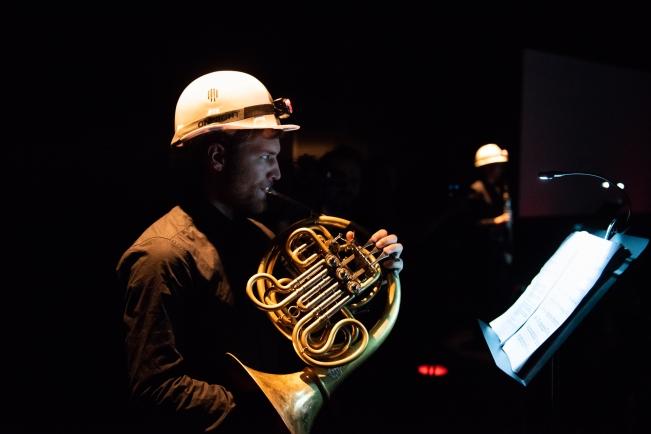 Duos des métiers Opéra de Lyon ©Bertrand Stofleth